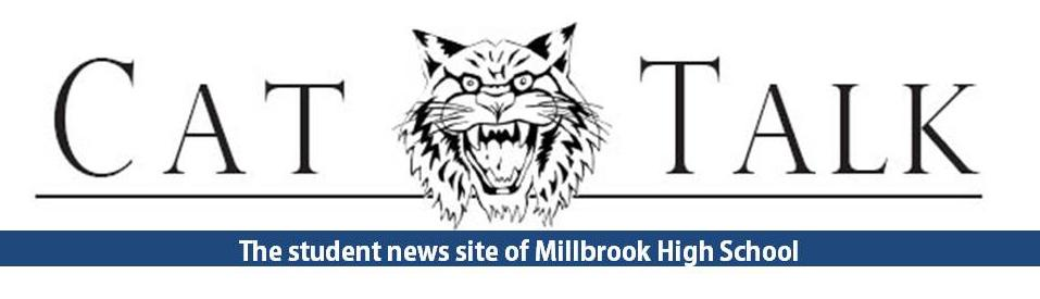 The student news site of Millbrook High School