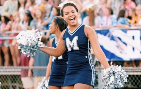 Maya Lee: cheerleader, singer and much more
