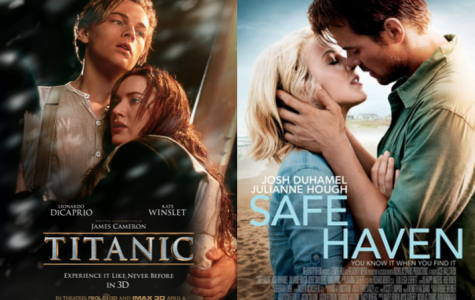 Great movies for Valentine's Day
