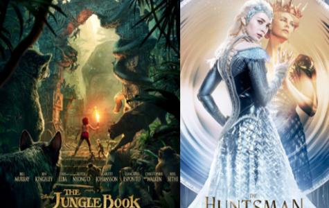 Astonishing April Movies