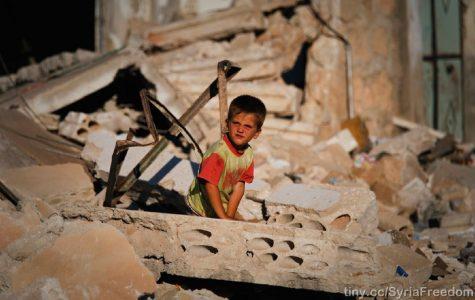 US and Russia halt Syrian peace talks
