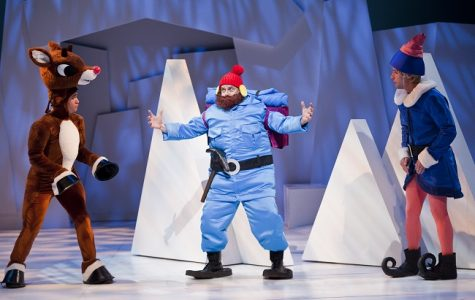 Holiday shows to see in the Triangle