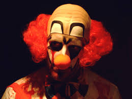 Clowns Terrorizing Families Across the Country