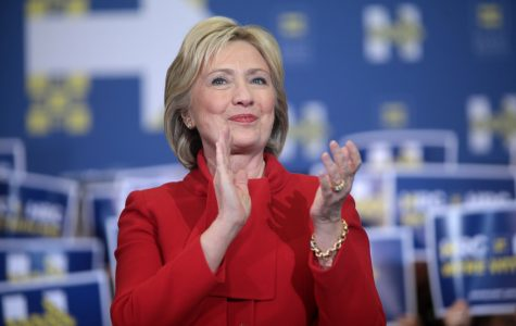 Hillary Dispels All