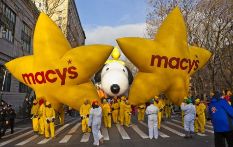 Historical Macy's Thanksgiving  Day Parade celebrates 90 years