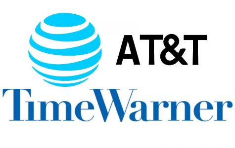 AT&T-Time Warner Merger arouses potential problems