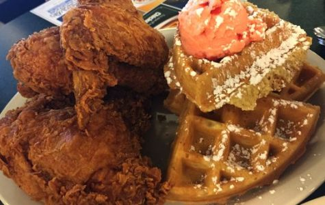 Critics Corner: Metro Diner to the rescue