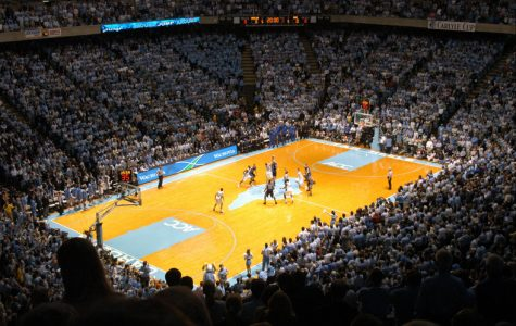 A Look Forward to ACC Basketball Season