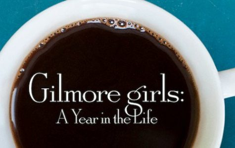 Gilmore Girls revival comes to Netflix