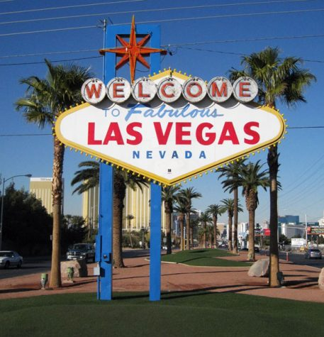 Hockey is Coming to Vegas