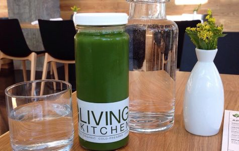 Critic's Corner: Living Kitchen