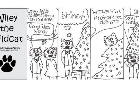 Wiley the Wildcat
