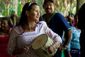 Life in the Kichwa Tribe