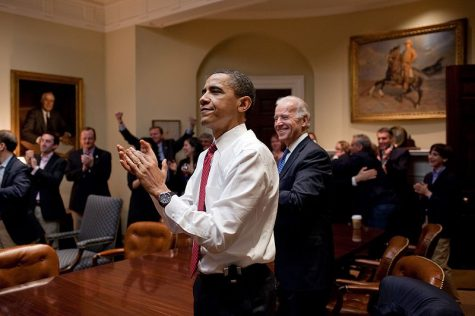 Kennedy Award honors Obama's commitment to public service