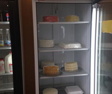 New bakery serves up success