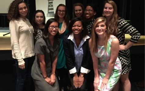 Millbrook students learn to be leaders