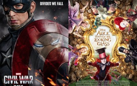 Massive Movies of May