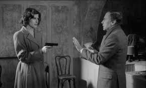 Holding up a suspect, private detective Barba Becker from the 1983 Mystery film Confidentially Yours takes matters into her own hands. Other hard-to-find titles like Confidentially Yours will be exclusively streaming on FilmStruck this November.