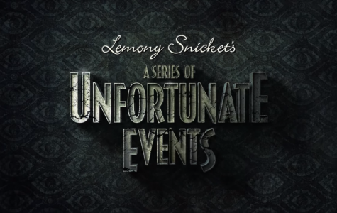 Netflix releases Series of Unfortunate Events
