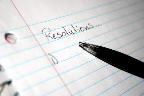 At the beginning of each year, New Year's resolutions are made but usually broken. A plan must be made in order for goals to be achieved.