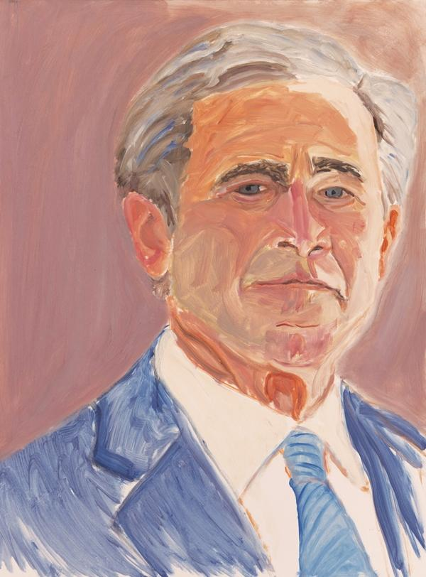 Exemplified through his bright self portrait, former President George Bush has enjoyed painting portraits, dogs, and foreign leaders upon his retirement. Now that Barack Obama's two terms have ended, many are beginning to wonder what passion the 44th president will pursue.