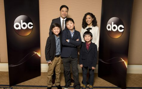 Starring in a ABC's new TV show Fresh Off The Boat, this cast is all Asian represented. Primarily in Hollywood today, most casts do not represent minorities or women accurately.