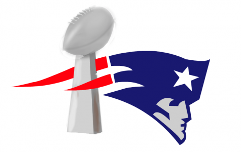 Patriots grab last second win from the Falcons