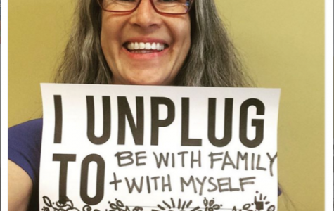 National Day of Unplugging
