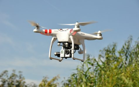 Flying high, drones have become a wildly popular item of the 2016-2017 year. Researchers at Virginia Tech University have recently been testing their safety on test dummies to try and develop ways to make them safer.