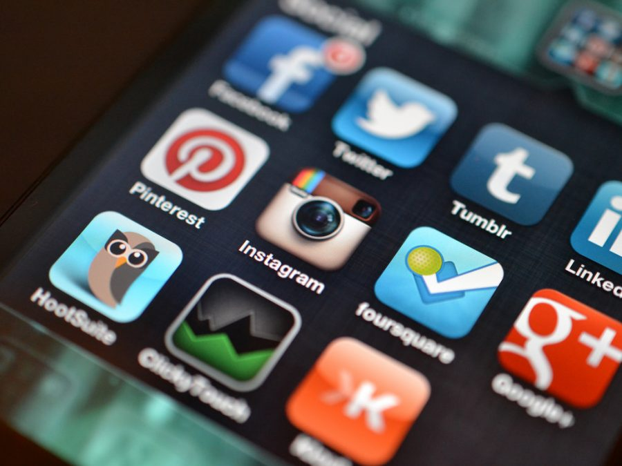 Since social media has become growing in popularity, Twitter, Facebook, Instagram, and Youtube are common platforms that admissions representatives and employers browse during the application process.