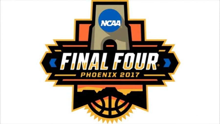 Taking+place+in+Phoenix+Arizona%2C+this+year%E2%80%99s+Final+Four+proved+to+be+a+major+sporting+event.+Final+Fours+are+always+expected+to+bring+great+intrigue+to+college+basketball%2C+since+the+teams+that+survive+to+this+point+are+usually+unpredictable.