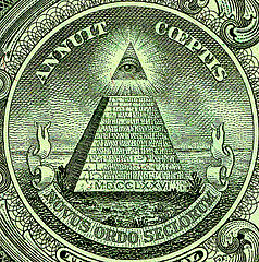Displaying the sign of the Illuminati, the New World Order has resurfaced as a result of recent global wars and political tension. The New World Order is one of the most notable conspiracies to exist.