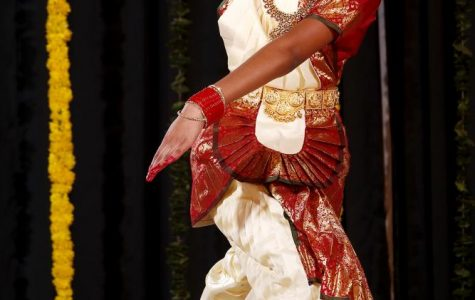 Reviving the  Indian culture through dance