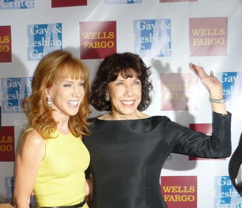 How one image decapitated Kathy Griffin's career