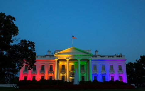 Will the rainbow army be halted by President Trump?