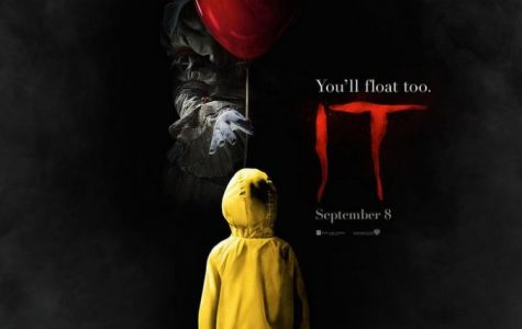 IT, the it movie of the year