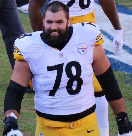 Steelers stay in locker room for Anthem