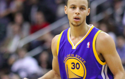 Curry speaks out against Trump