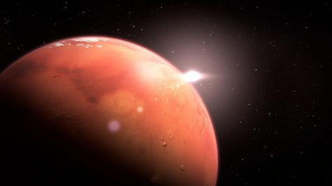 Is it possible to colonize Mars?