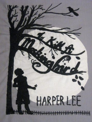 To Kill a Mockingbird dismays parents