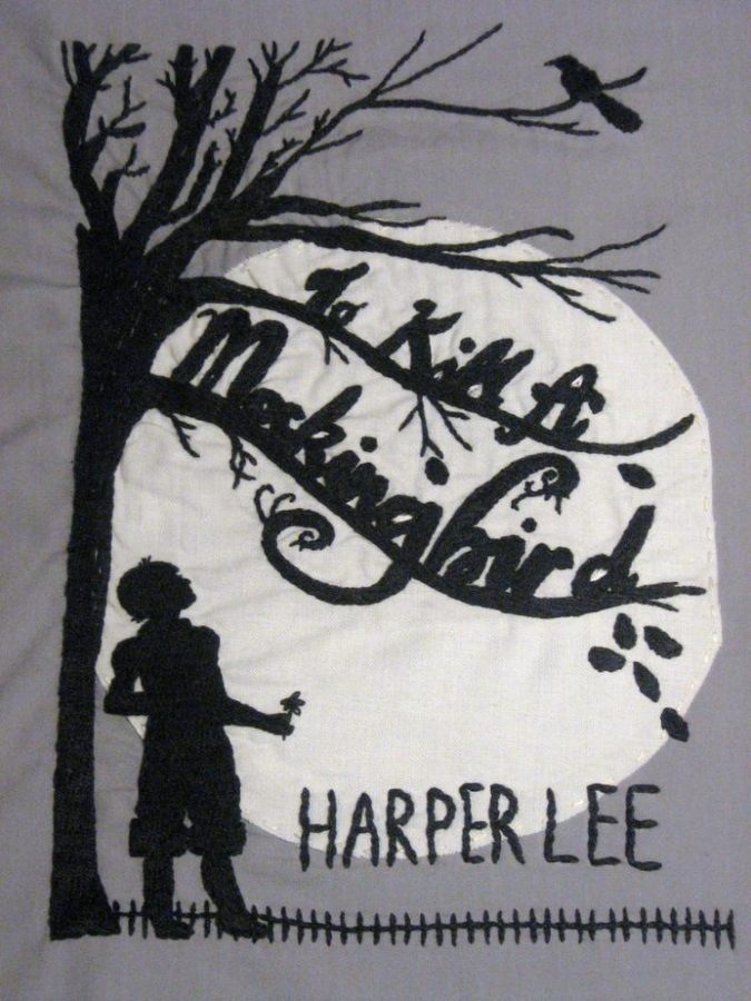 Published in 1960, To Kill a Mockingbird has now sold over forty million copies. The critically acclaimed novel has recently caused quarrel among parents of eighth graders in Biloxi, Mississippi, leading to its ban from their curriculum altogether.