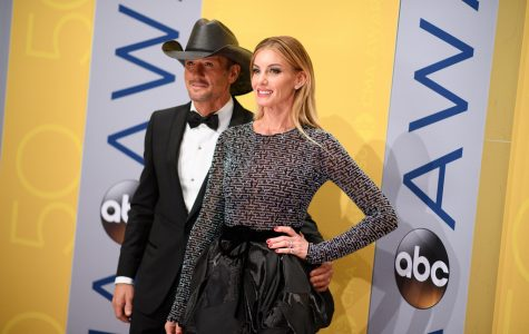 Country Music's Biggest Night of the Year