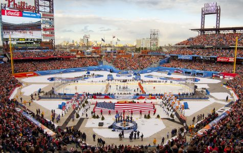 Diving into the 10th annual Winter Classic