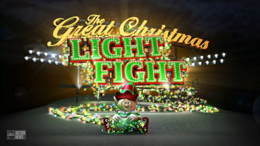 thegreatchristmaslightfightisacompetition
