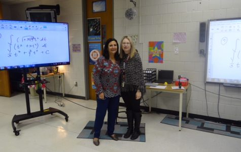 A new year, a new teacher of the year