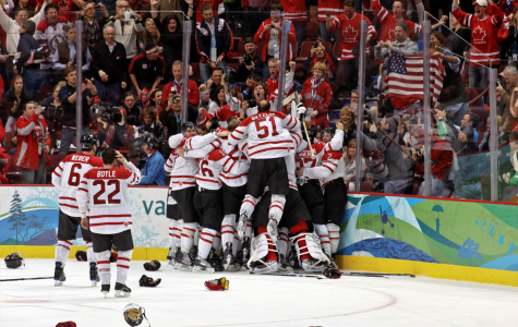 NHL holds out on 2018 Olympics