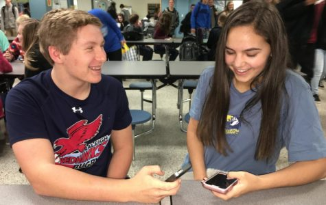 That's What She Said: Relationships with Technology