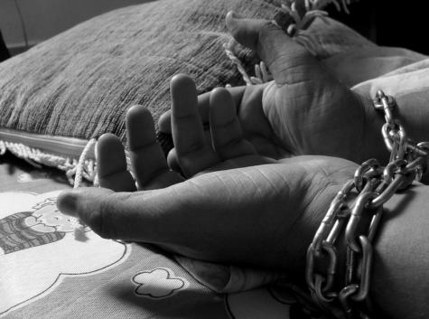 Becoming aware of human trafficking