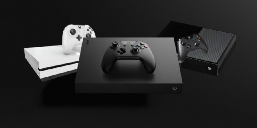 Showcasing in all of its glory, the Xbox One X is one of many great gifts to look for once restocked after the holidays. Many items go on sale during post-Christmas time, so make sure to act fast if you plan on purchasing these items!