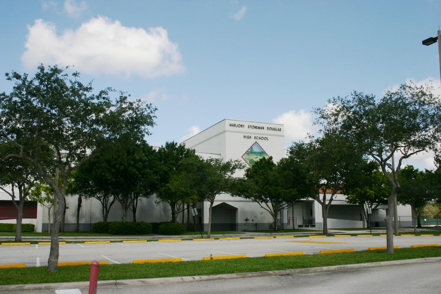 After the mass shooting at Marjory Stoneman Douglas High School, the school will be closed at least through the weekend. This shooting left 17 people dead and 14 injured.